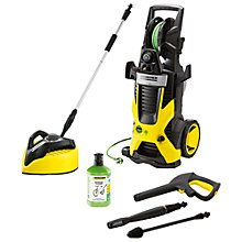 Buy Kärcher K7 Premium Eco!logic Home Pressure Washer Online at johnlewis.com