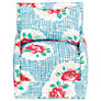 Cath Kidston Pin Cushion, Arm Chair, Blue