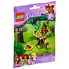 Buy Lego Friends Mini Animal Playset, Series 1, Assorted Online at johnlewis.com