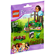 Buy LEGO Little Friends Blind Bag, Assorted Online at johnlewis.com