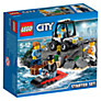 LEGO City Fire Motorbike