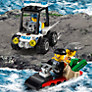 Buy LEGO City Prison Island Starter Set Online at johnlewis.com