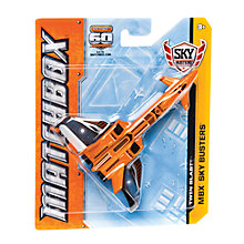 Buy Matchbox Sky Busters Vehicle, Assorted Online at johnlewis.com