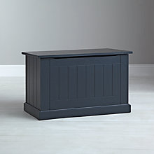 Buy John Lewis Ashton Toy Box Online at johnlewis.com