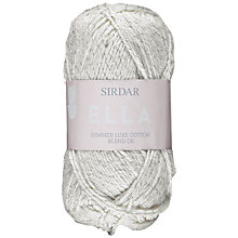 Buy Sirdar Ella DK Yarn Online at johnlewis.com
