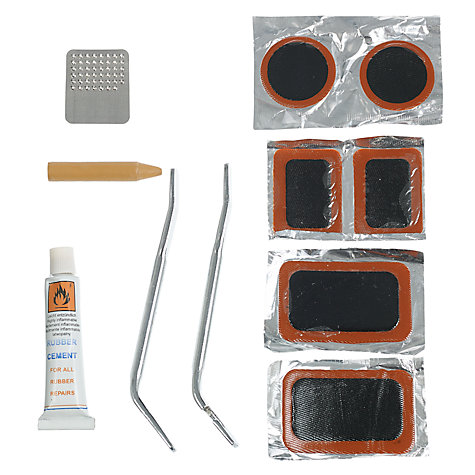 Buy Bicycle Repair Kit Online at johnlewis.com