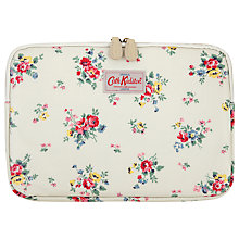 "Buy Cath Kidston Pretty Posy 11"" Laptop Sleeve Online at johnlewis.com"