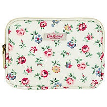 Buy Cath Kidston Linen Sprig eReader Case Online at johnlewis.com