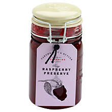 Buy Cartwright & Butler Raspberry Preserve, 300g Online at johnlewis.com