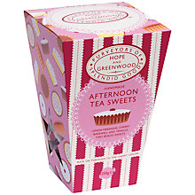 Buy Hope & Greenwood Afternoon Tea Sharing Box, 250g Online at johnlewis.com