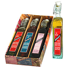 Buy Il Boschetto Chef's Olive Oil Trio Set Online at johnlewis.com