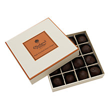 Buy Charbonnel et Walker Stem Ginger Dark Chocolate Batons, 235g Online at johnlewis.com