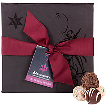 Buy Montezuma's Grand Chocolate Truffle Collection Box, 350g Online at johnlewis.com