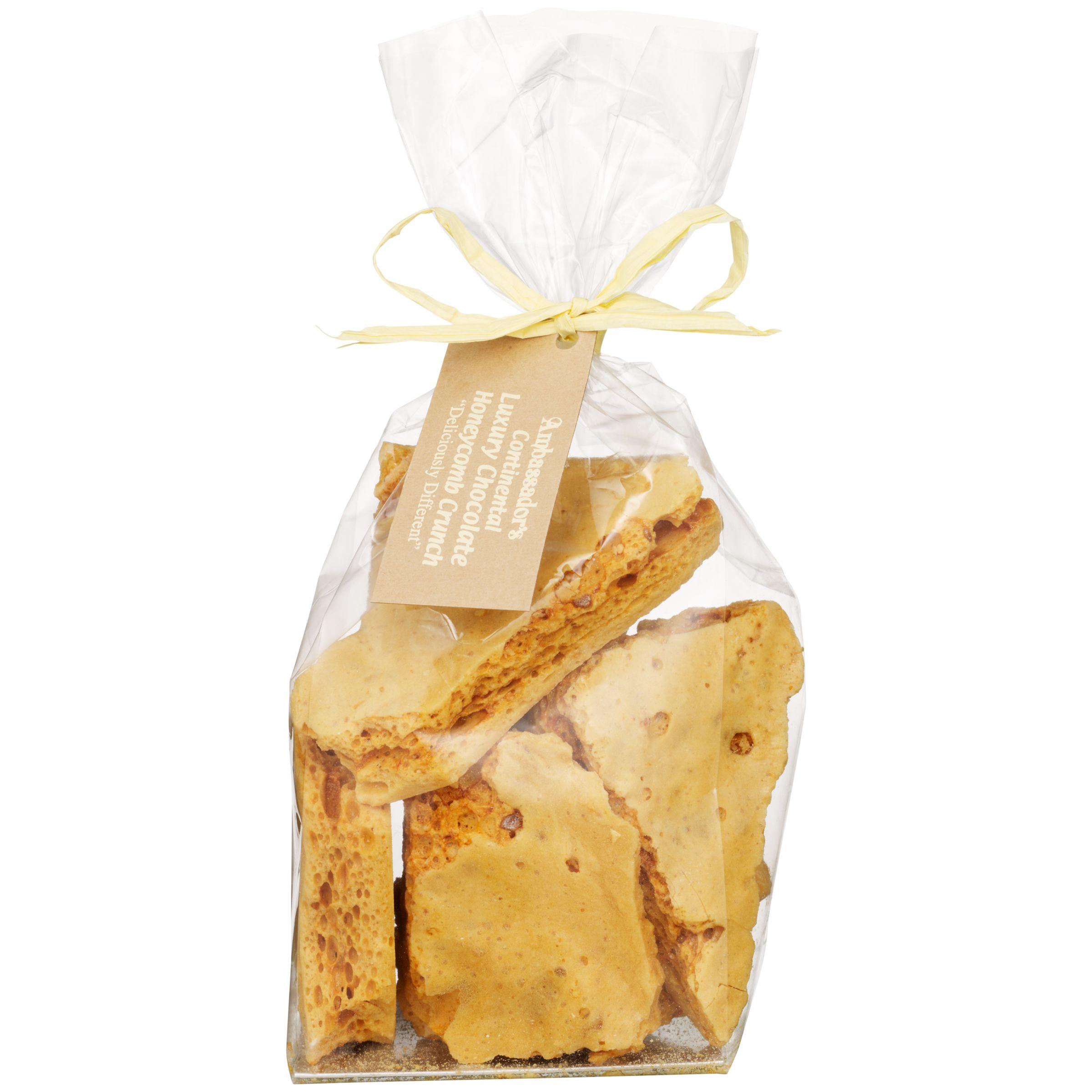 Ambassadors of London Ambassadors of London Honeycomb Crunch, 200g