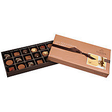 Buy Godiva Les Tentations Du Chef Chocolate Box , 270g Online at johnlewis.com