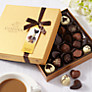 Buy Godiva Gold Chocolate Box, 290g Online at johnlewis.com