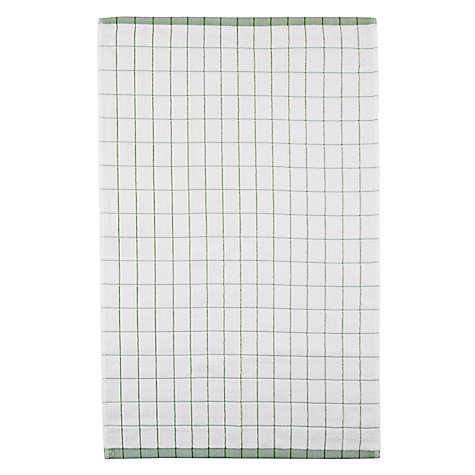 Buy E-Cloth Classic Tea Towel Online at johnlewis.com