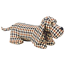 Buy Dora Designs Barkley Bassett Doorstop Online at johnlewis.com