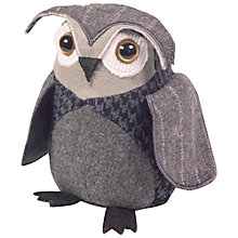 Buy Dora Designs Little Owl Doorstop Online at johnlewis.com