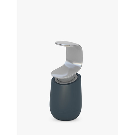 Buy Joseph Joseph C-Pump Soap Dispenser Online at johnlewis.com