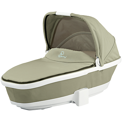 Quinny Foldable Carrycot Natural