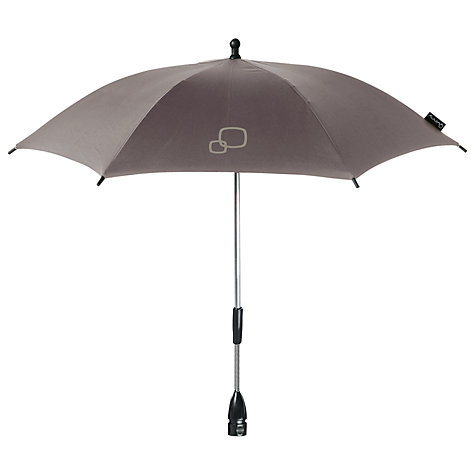 Buy Quinny Parasol, Misty Brown Online at johnlewis.com