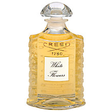 Buy CREED Les Royales White Flowers Eau de Parfum, 250ml Online at johnlewis.com