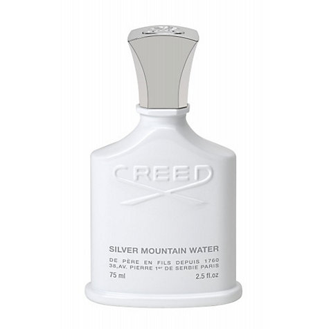 Buy CREED Silver Mountain Water Eau de Parfum, 75ml Online at johnlewis.com