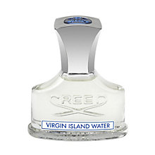 Buy CREED Virgin Island Water Eau de Parfum, 30ml Online at johnlewis.com