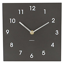 Buy ashortwalk Eco Classic Clock Online at johnlewis.com