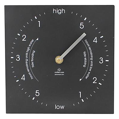 ashortwalk Eco Tide Clock, H20 x W20cm