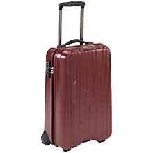 Buy Antler Geolite 2-Wheel Cabin Suitcase Online at johnlewis.com