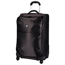 Buy Delsey For Once 4-Wheel Cabin Suitcase Online at johnlewis.com