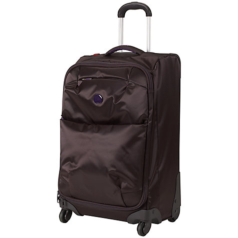 Buy Delsey For Once 4-Wheel Medium Suitcase Online at johnlewis.com