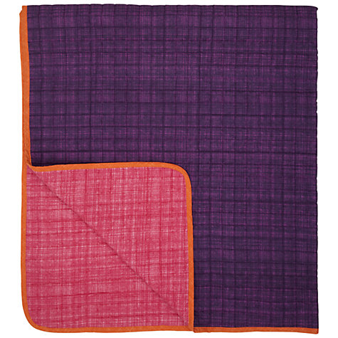 Buy Scion Berry Tree Throw Online at johnlewis.com