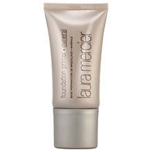 Buy Laura Mercier Foundation Primer - Mineral, 1oz Online at johnlewis.com
