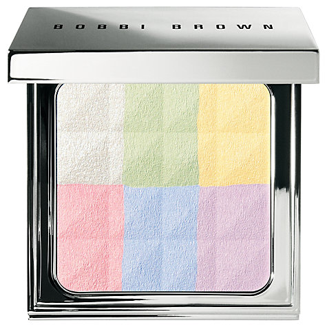 Buy Bobbi Brown Brightening Finishing Powder, Porcelain Pearl Online at johnlewis.com