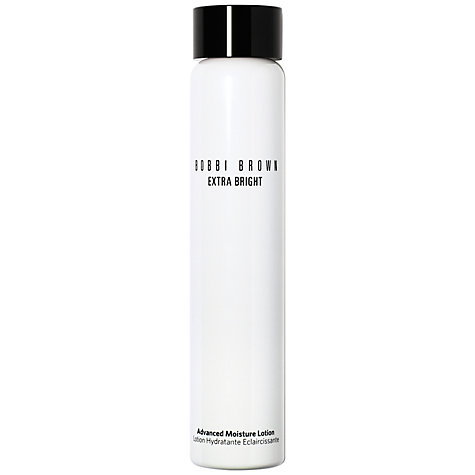 Buy Bobbi Brown Extra Bright Advanced Moisture Lotion, 125ml Online at johnlewis.com
