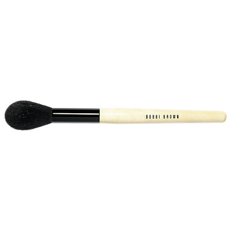 Buy Bobbi Brown Sheer Powder Brush Online at johnlewis.com