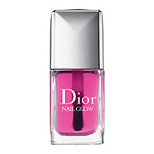Buy Dior Chérie Bow Edition Vernis Nail Glow Online at johnlewis.com