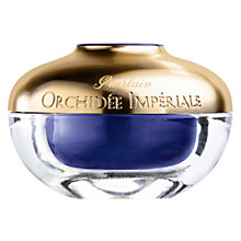 Buy Orchidée Impériale Exceptional Complete Care Cream, 50ml Online at johnlewis.com