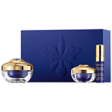 Buy Guerlain Orchidée Impériale Full Discovery Ritual Set Online at johnlewis.com