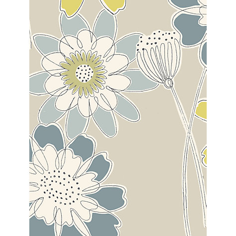 Buy John Lewis Tilda Wallpaper Online at johnlewis.com