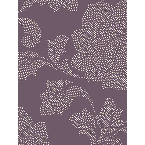 Buy John Lewis Rose Damask Wallpaper Online at johnlewis.com