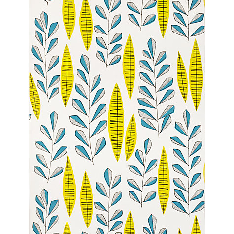 Buy MissPrint Garden City Wallpaper Online at johnlewis.com