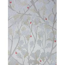 Buy Osborne & Little Feuille De Chene Wallpaper Online at johnlewis.com