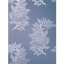 Buy Osborne & Little Ajoure Wallpaper Online at johnlewis.com