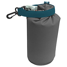 Buy Close Parent Pop in Stuff Sack, Charcoal Online at johnlewis.com