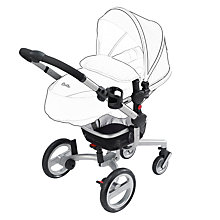 Buy Silver Cross Surf Pushchair Chassis Online at johnlewis.com