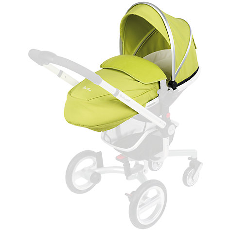 Buy Silver Cross Surf Essentials Pack, Lime Online at johnlewis.com